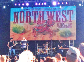 North West Festival 2014
